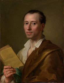 J.J. Winckelmann