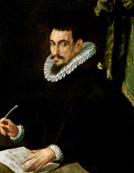 Giacomo Castelvetro