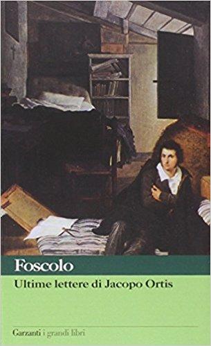 Jacopo Ortis