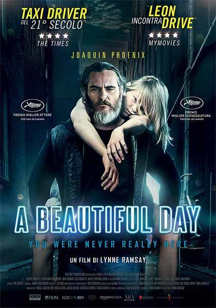 cinema di maggio
