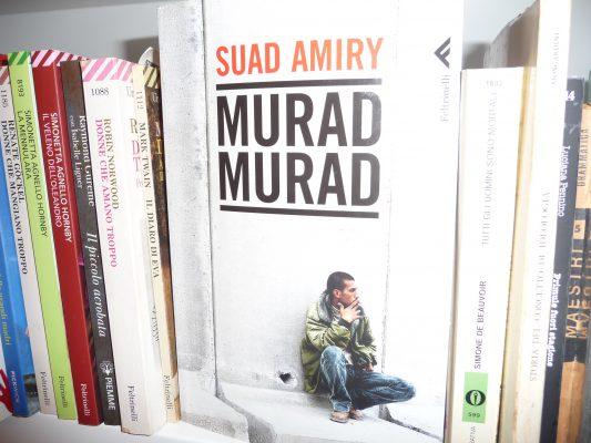 Murad, Suad Amiry