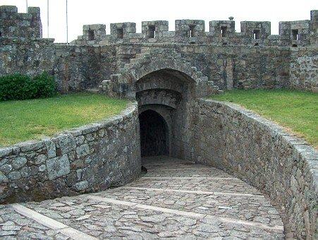 Francesca Serafini, Il Castello di Wheldrake