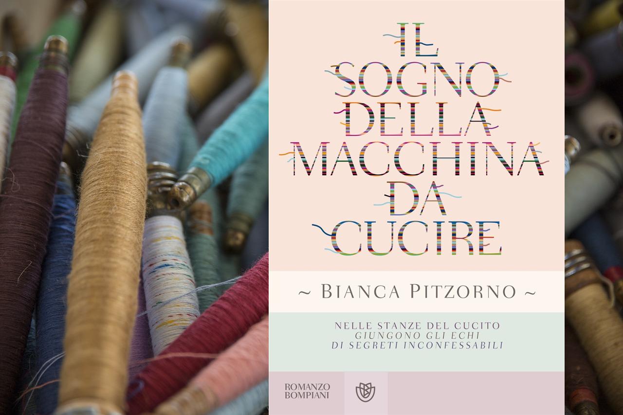 il sogno della macchina da cucire