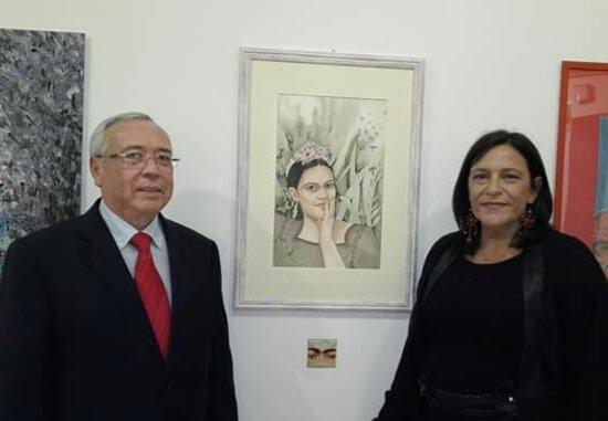 Bernardetta Olla