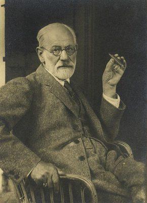 Sigmund Freud, studio, scrittura, consigli di scrittura