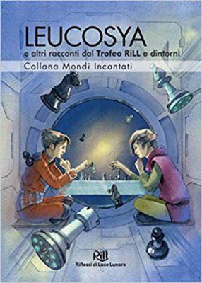 Leucosya