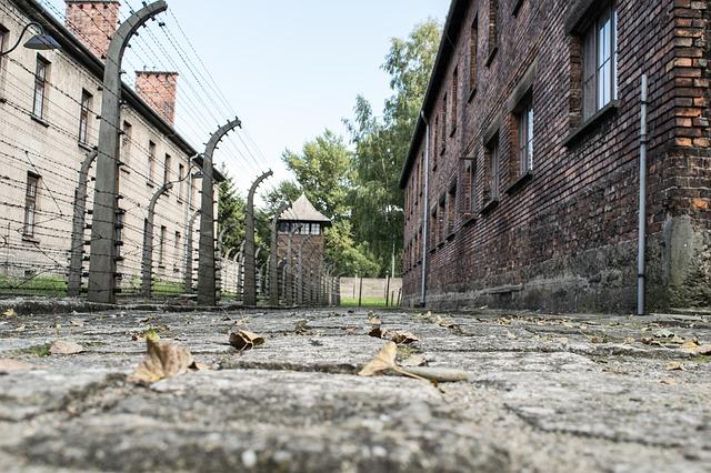Olocausto al Femminile