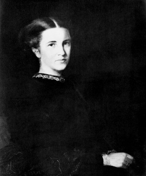 Elizabeth Garrett Anderson Storia di una grande donna che volle diventare medico