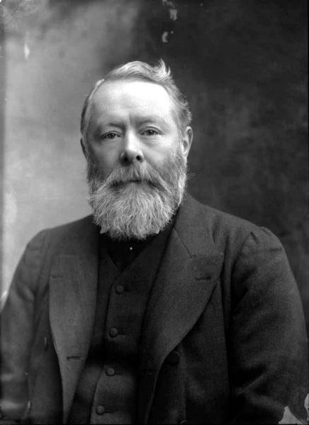 Arthur Fitzgerald Kinnaird