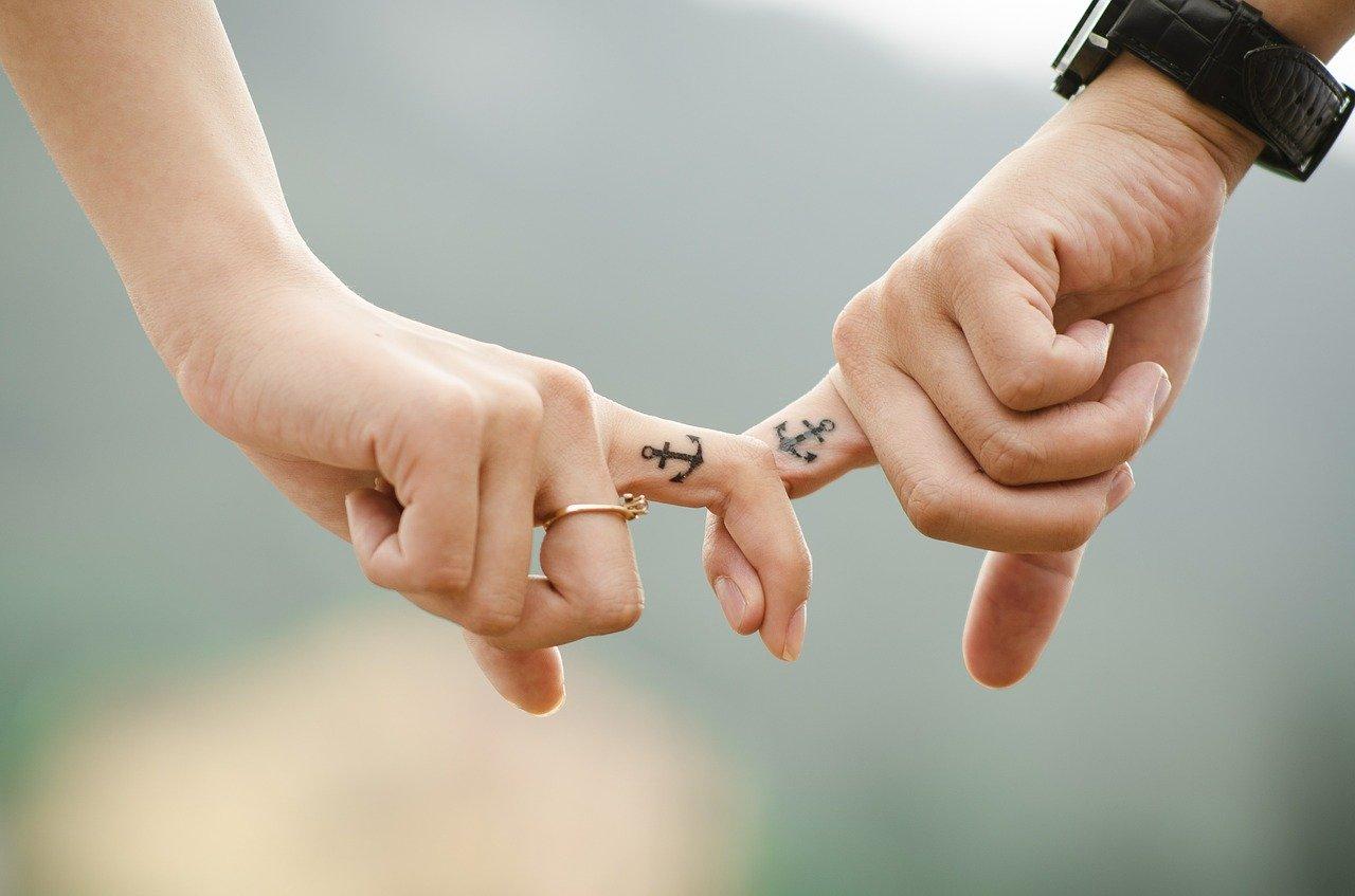 Serendipità: l'amore ai tempi dell'espatrio