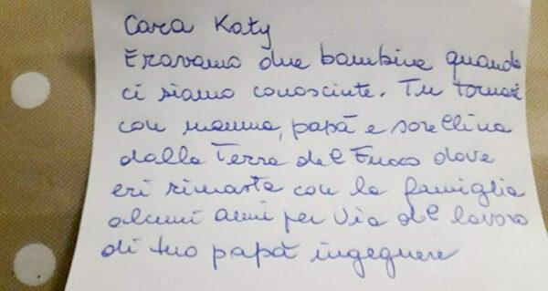 Cara Katy